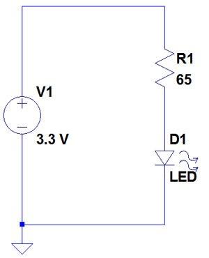 led load resistor